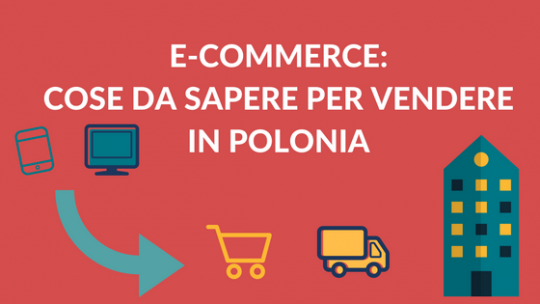 E-COMMERCE IN POLONIA