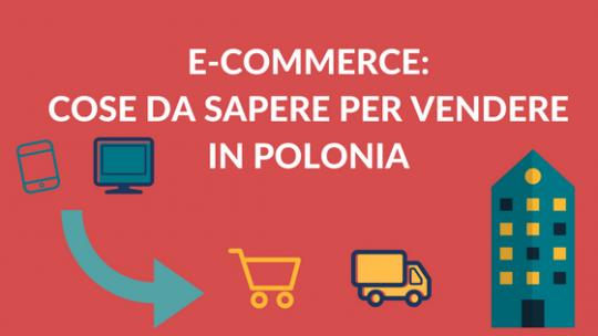 E-COMMERCE IN POLONIA