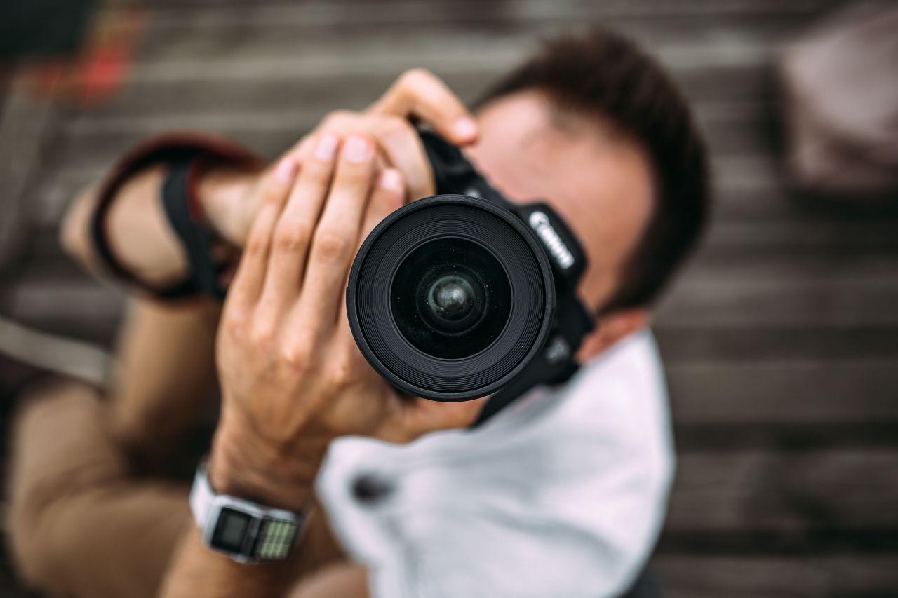 хочу быть фотографом с чего начать мягкие тарталетки