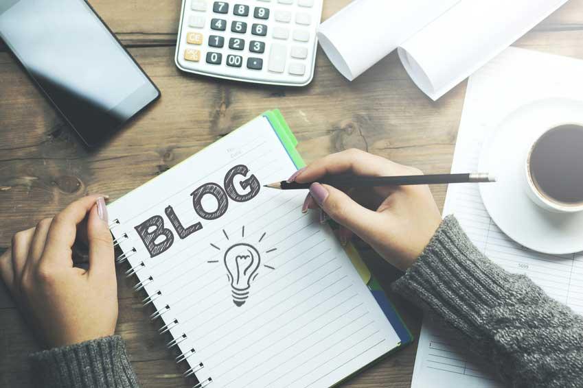 idee blog