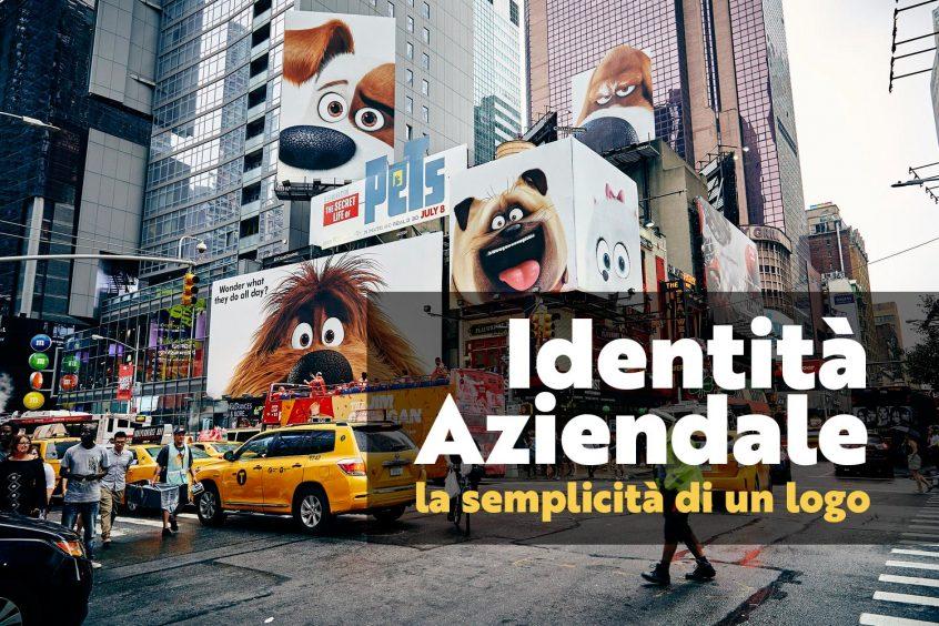 identità aziendale
