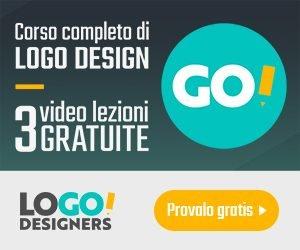 corso di logo design