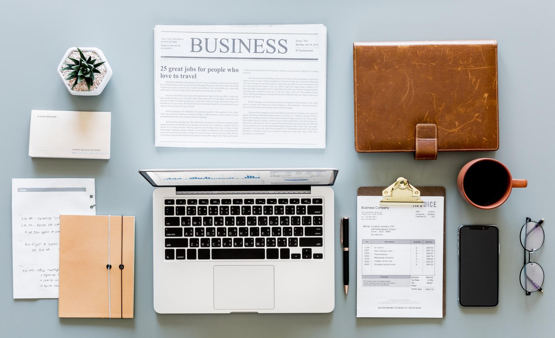 gestione blog