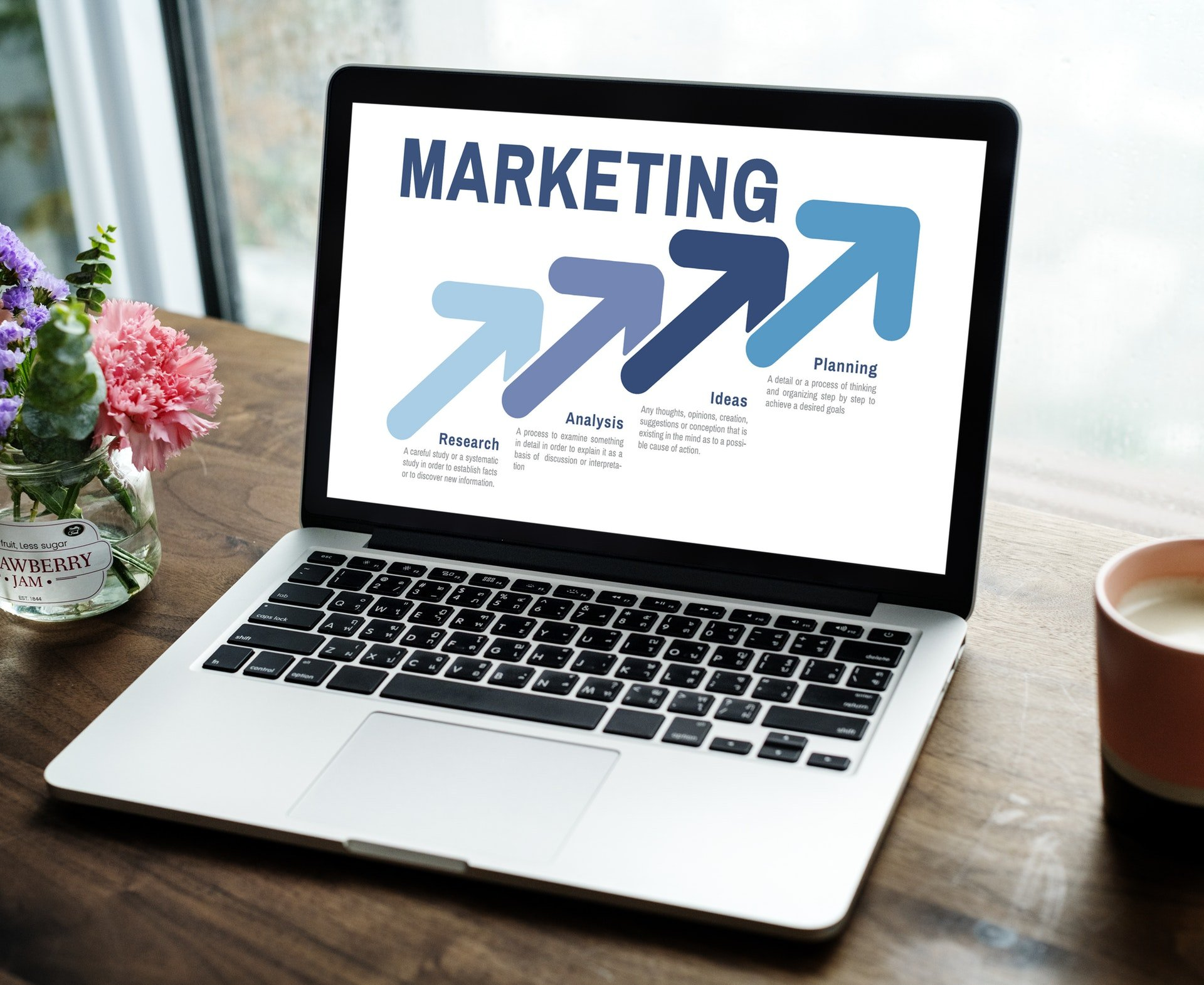 web marketing Piacenza