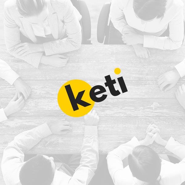 web marketing agency Keti