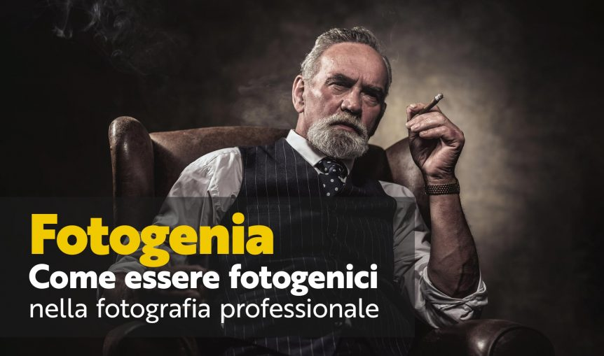 fotogenia come essere fotogenici