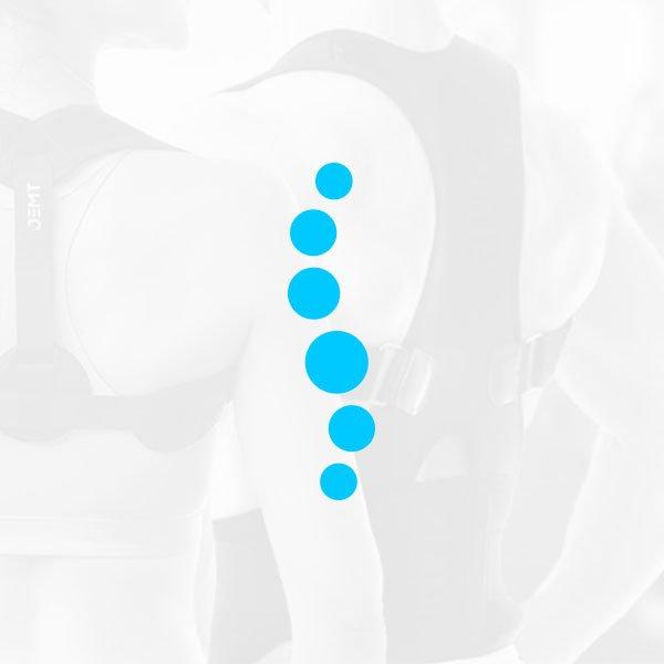 correttore posturale logo