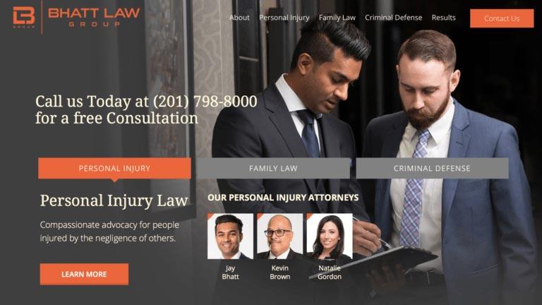webdesign avvocati