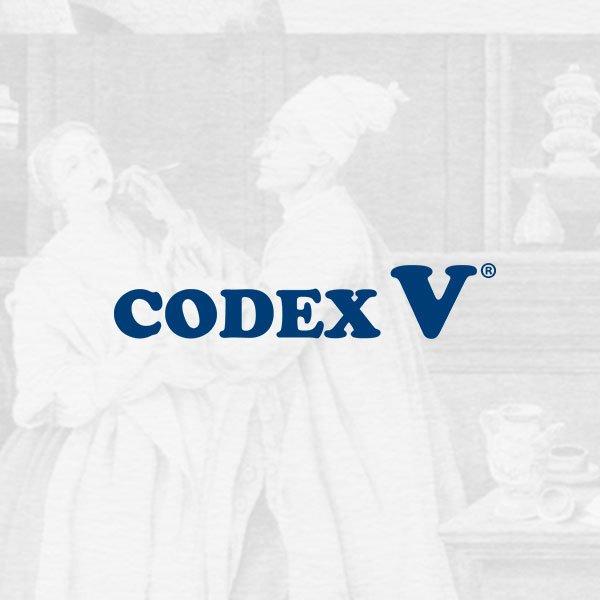 codex v