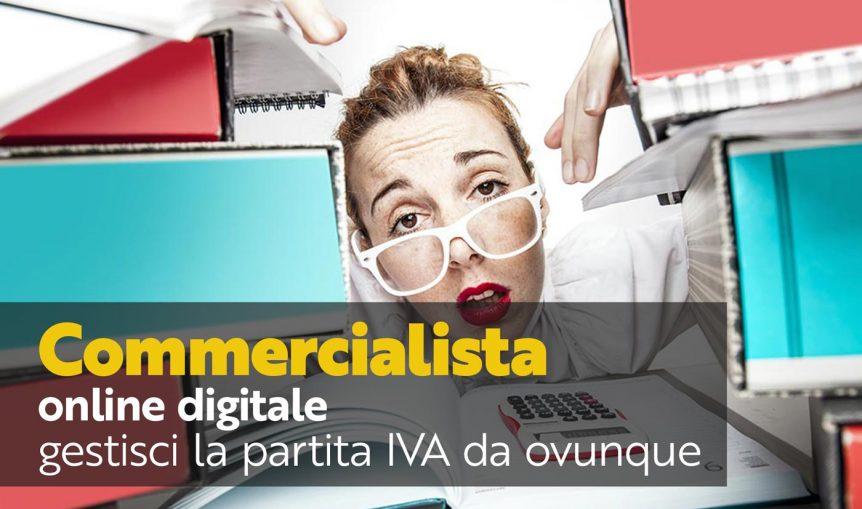 commercialista online digitale fiscozen