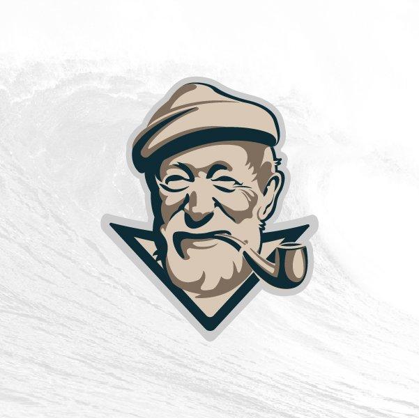 logo personaggio