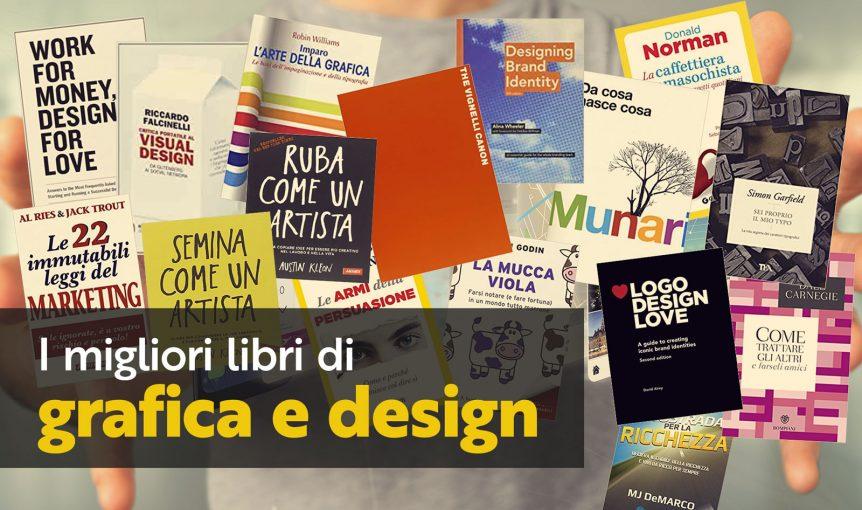 libri di design libri di grafica